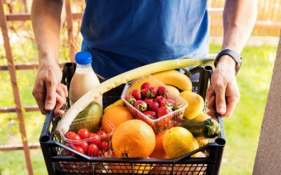 Fresh, Local, Now: How to Succeed in the Food Delivery Business