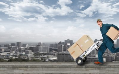 Back to the Basics: What is a Delivery Route Planner?